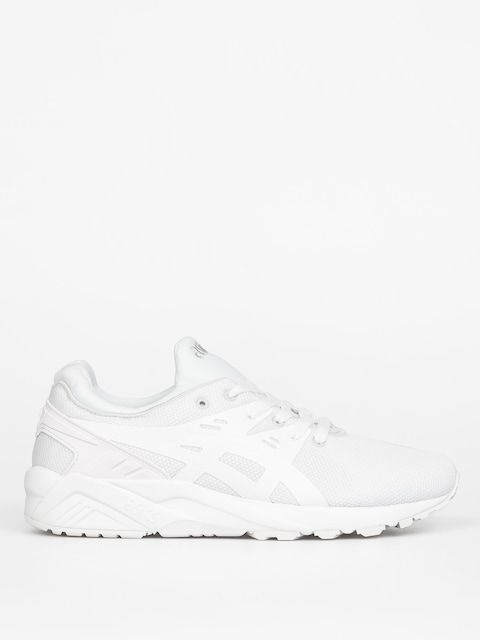 Asics Shoes Gel Kayano Trainer Evo (white/white)