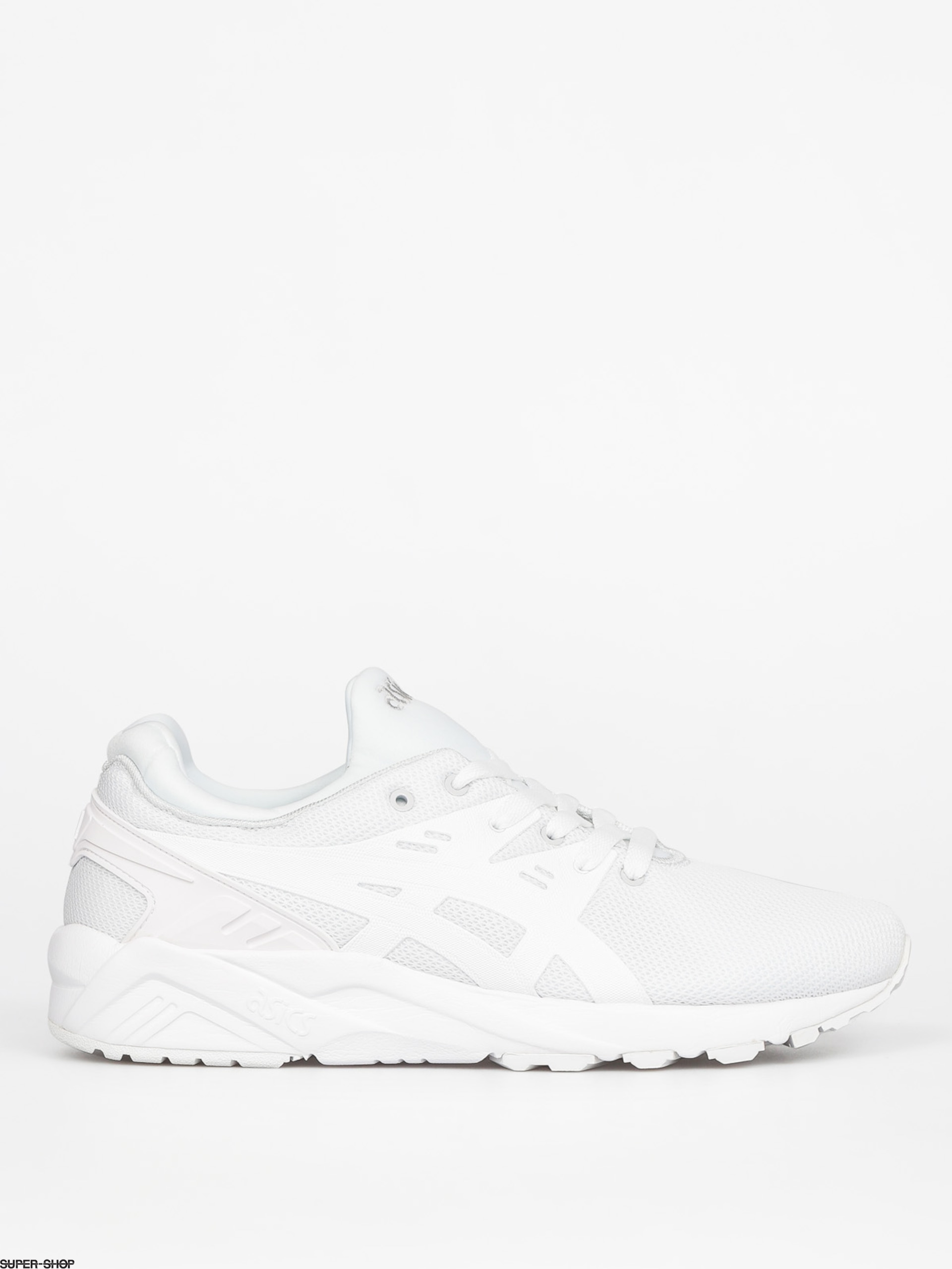 big sale a528c 5b199 Asics Shoes Gel Kayano Trainer Evo (white/white)