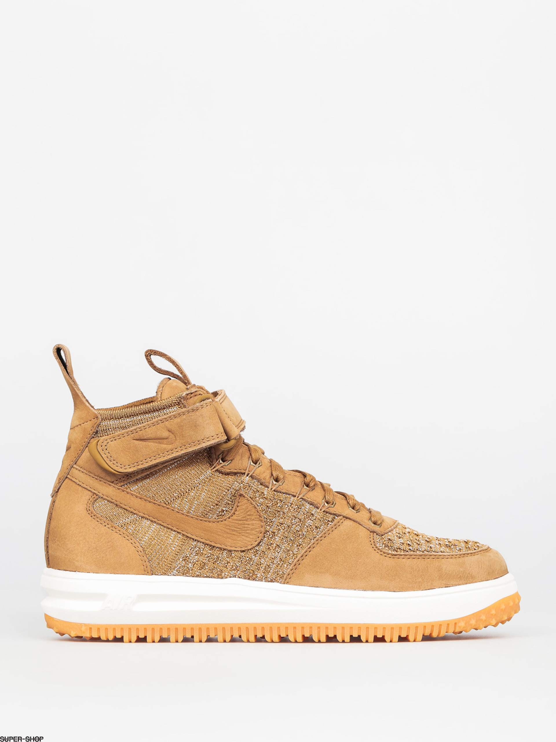 Nike Shoes Lunar Force 1 Flyknit Workboot