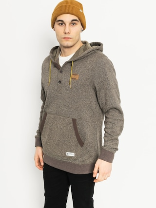 Element Sweatshirt Highland (moss green)