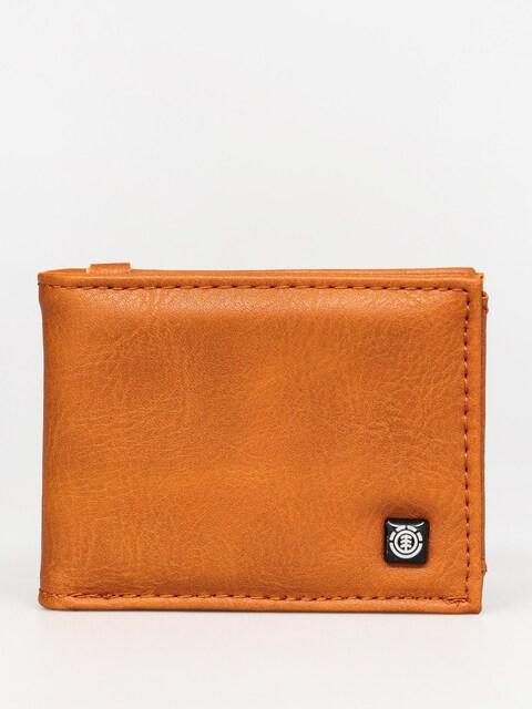 Element Wallet Segur (rust brown)
