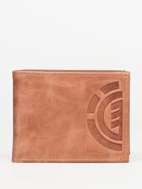 Element Wallet Daily Elite (brown)