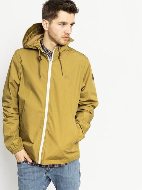 Element Jacket Alder (canyon khaki)