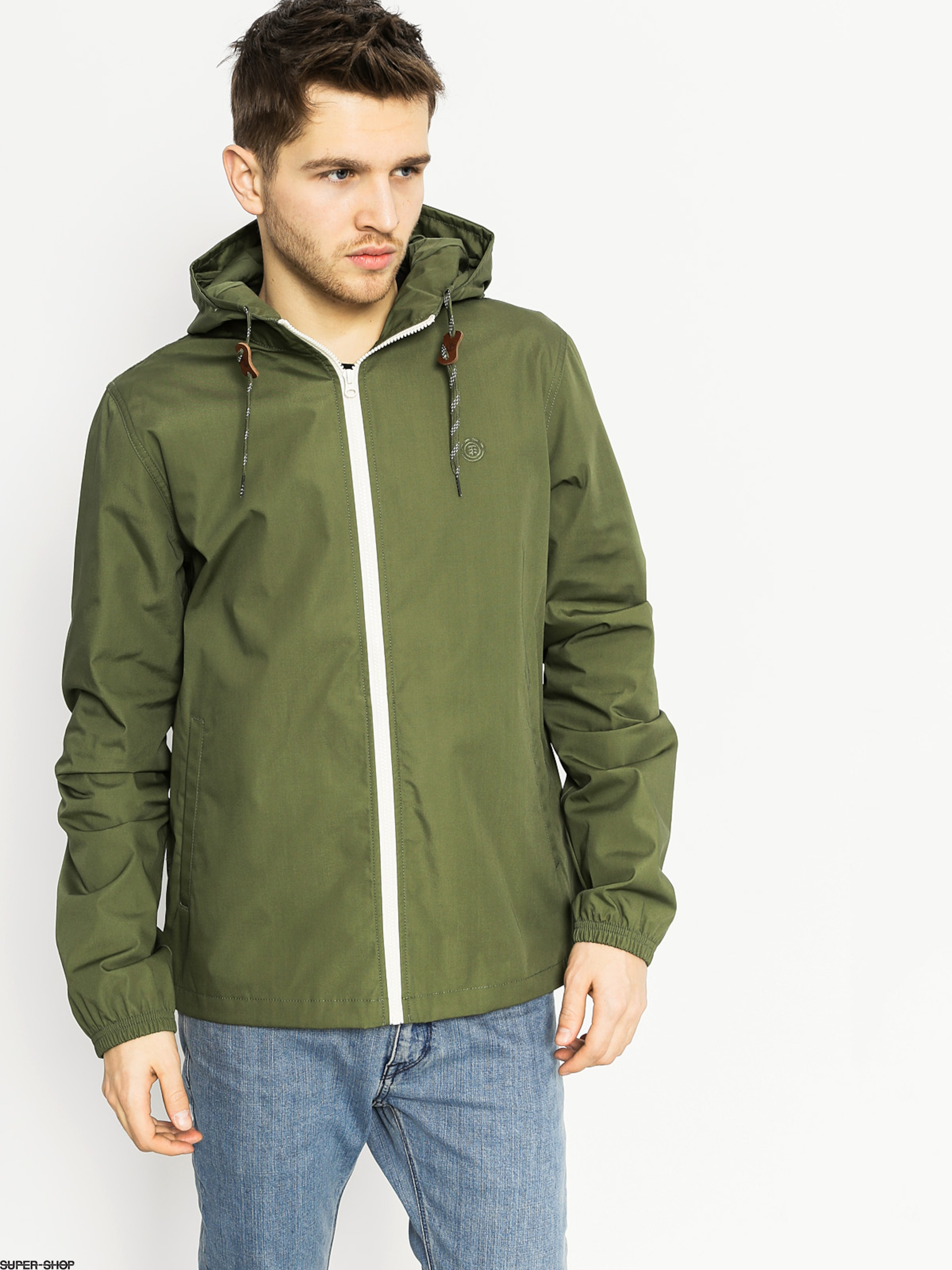 Element Jacke Alder (surplus)