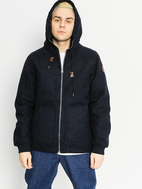Element Jacke Docton (eclipse navy heather)