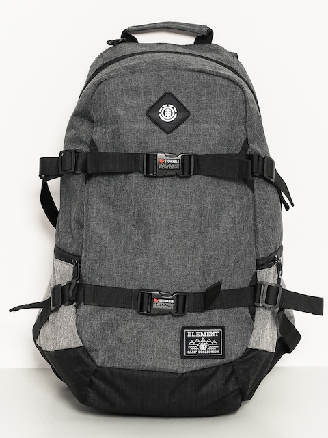 Element Rucksack Jaywalker (charcoal heather)
