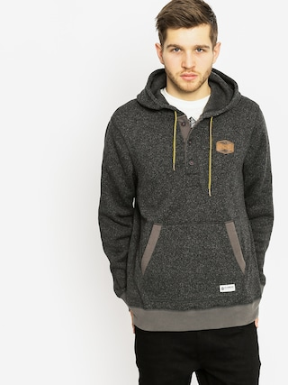Element Sweatshirt Highland (charcoal heather)