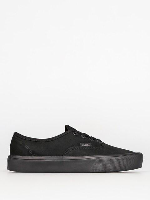 Vans Schuhe Authentic Lite (canvas/black/black)