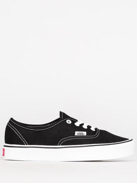Vans Schuhe Authentic Lite (canvas/black/white)