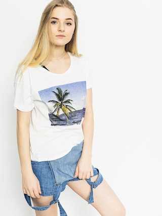 Element T-Shirt Martinique Wmn (white)