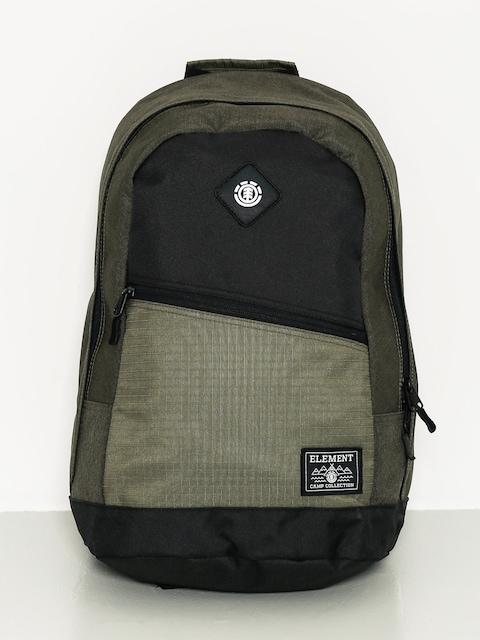 Element Backpack Camden (moss heather)