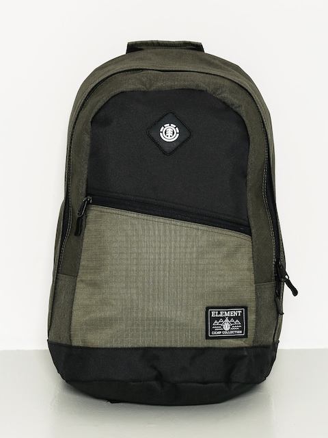 Element Rucksack Camden (moss heather)