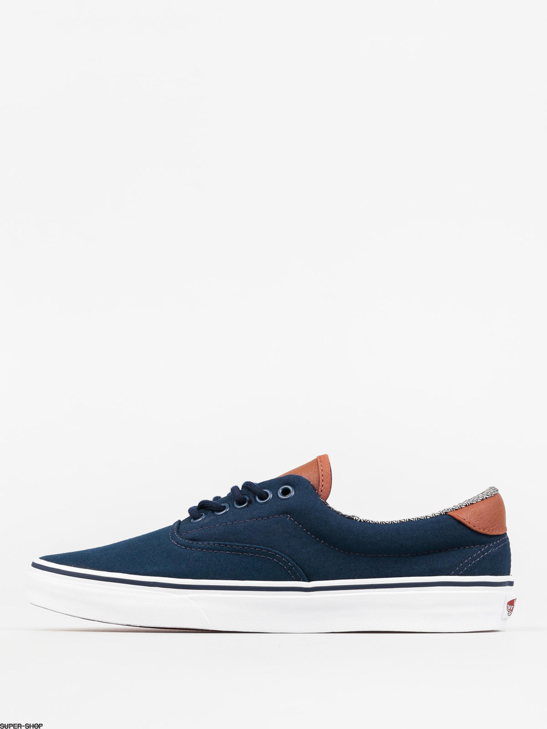 dea57154f1 Vans Shoes Era 59 (c   l dress blues material mix)