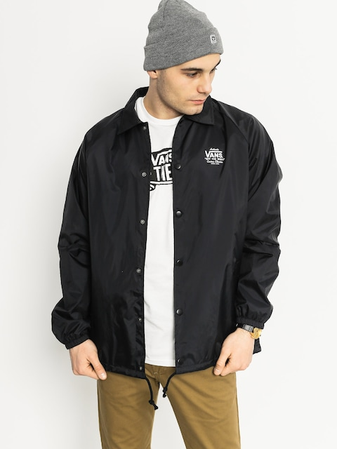 Vans Jacket Torrey (black/white)