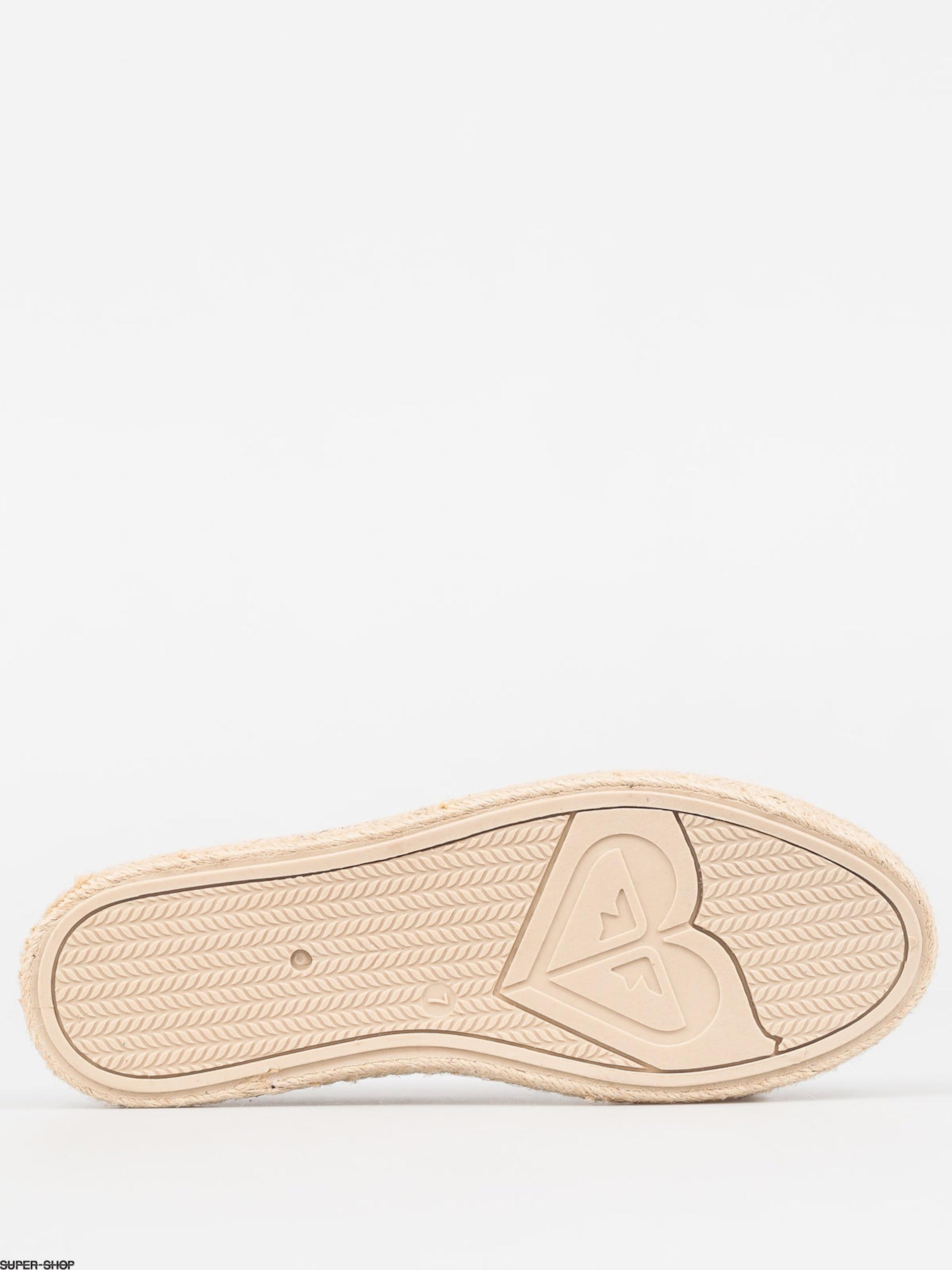 Schuhe Wmn Roxy blacktan Flamenco J PHwnZ7zxq