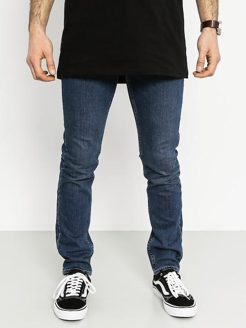 Vans Pants V76 Skinny (vintage blue)