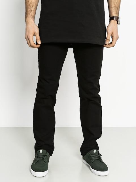 Vans Pants V16 Slim (overdye black)