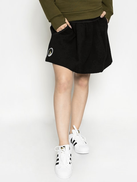 Femi Pleasure Skirt Nido Wmn (blk)