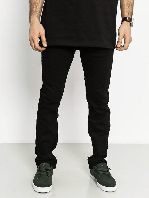 Vans Hose V76 Skinny (overdye black)
