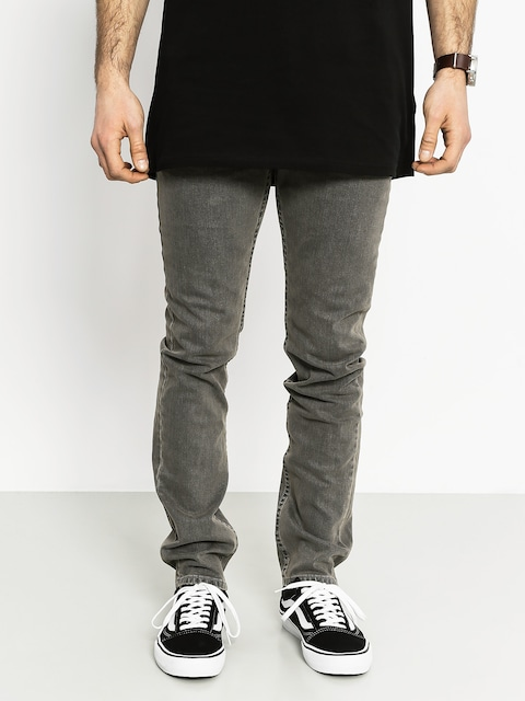 Vans Hose V76 Skinny (worn grey)