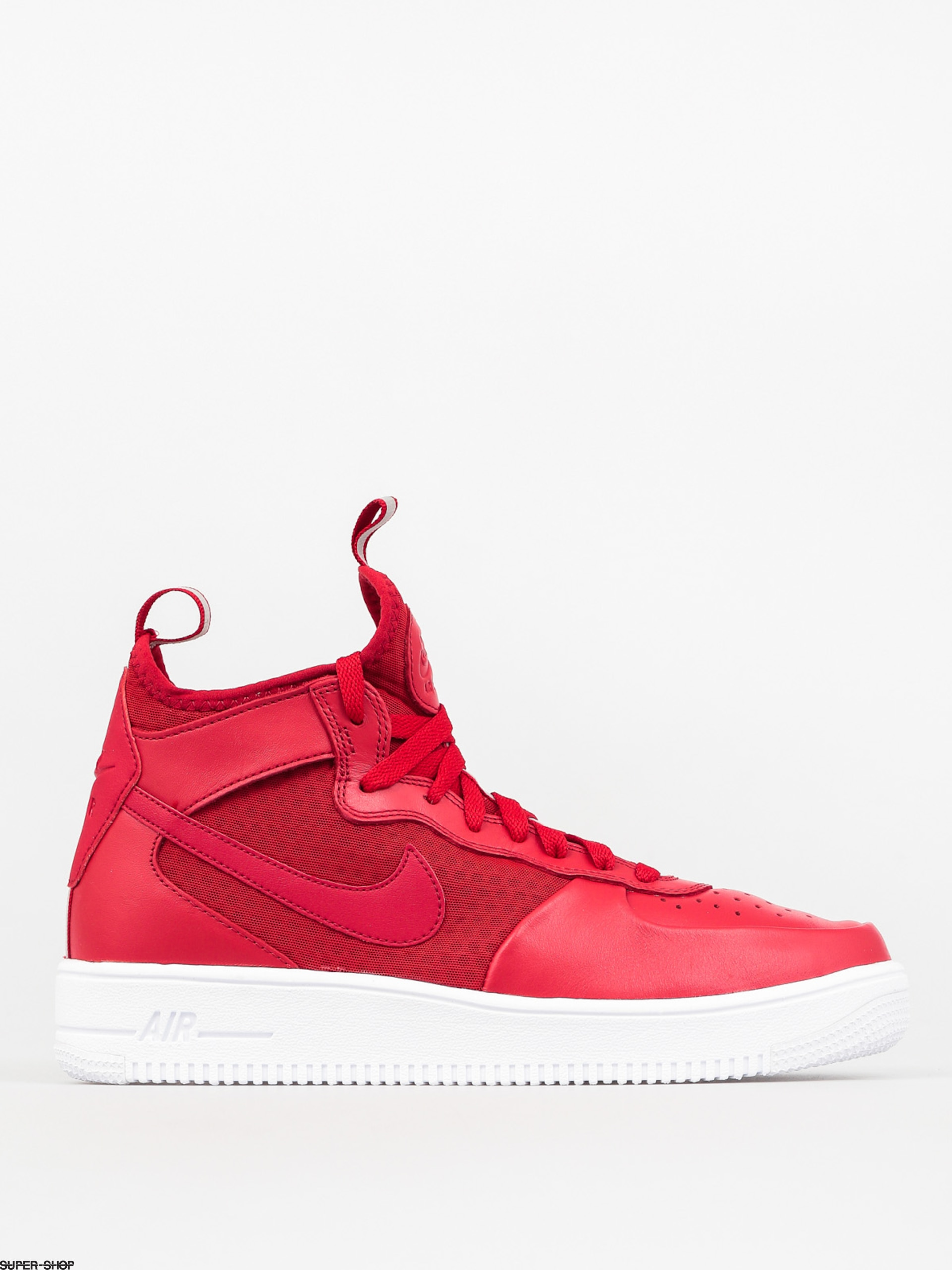 buy online a5fa1 38d58 Nike Schuhe Air Force 1 Ultraforce Mid (gym red gym red white)