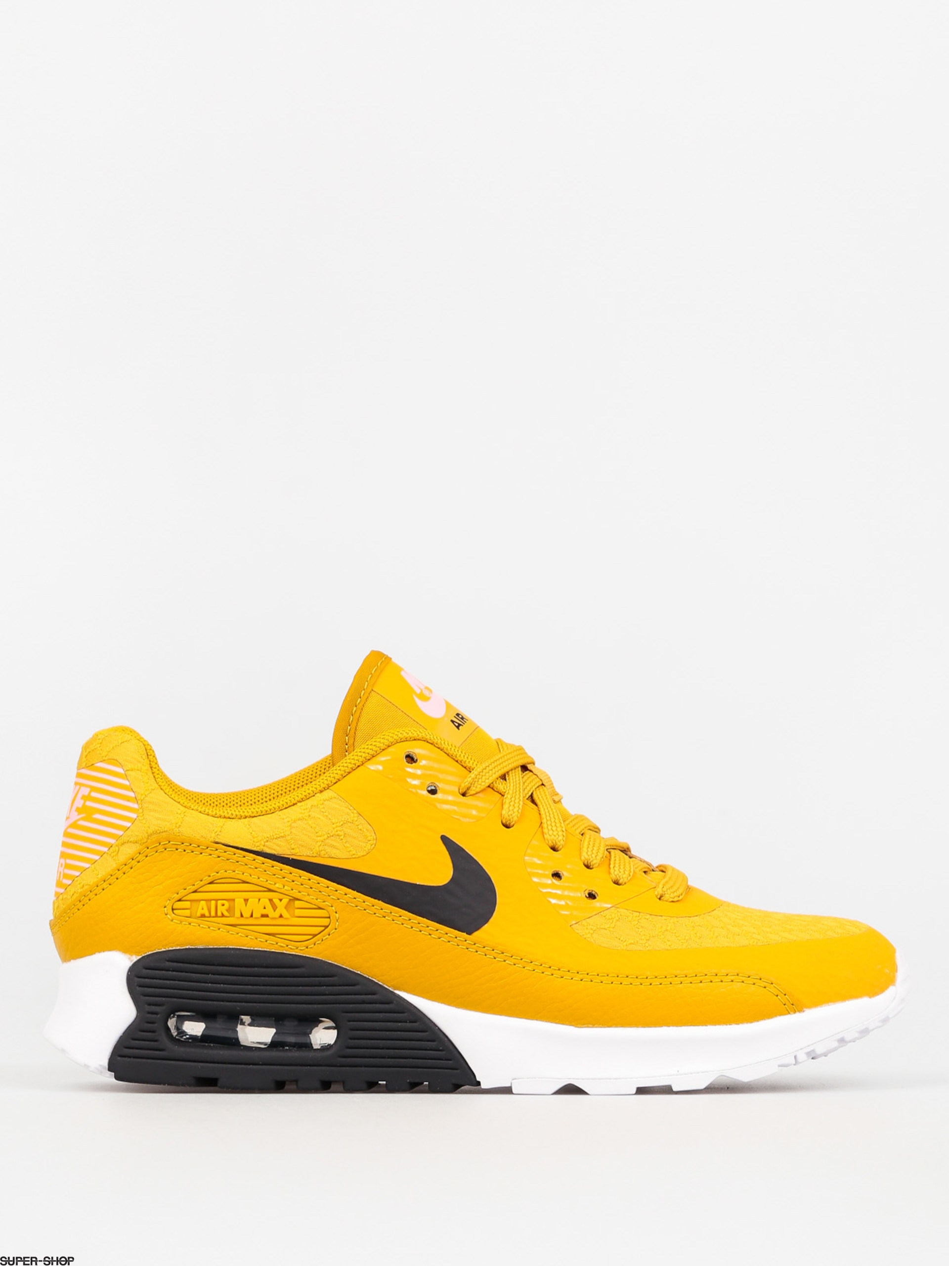 Nike Schuhe Air Max 90 Wmn (Ultra 2 0 gold dart/black white)