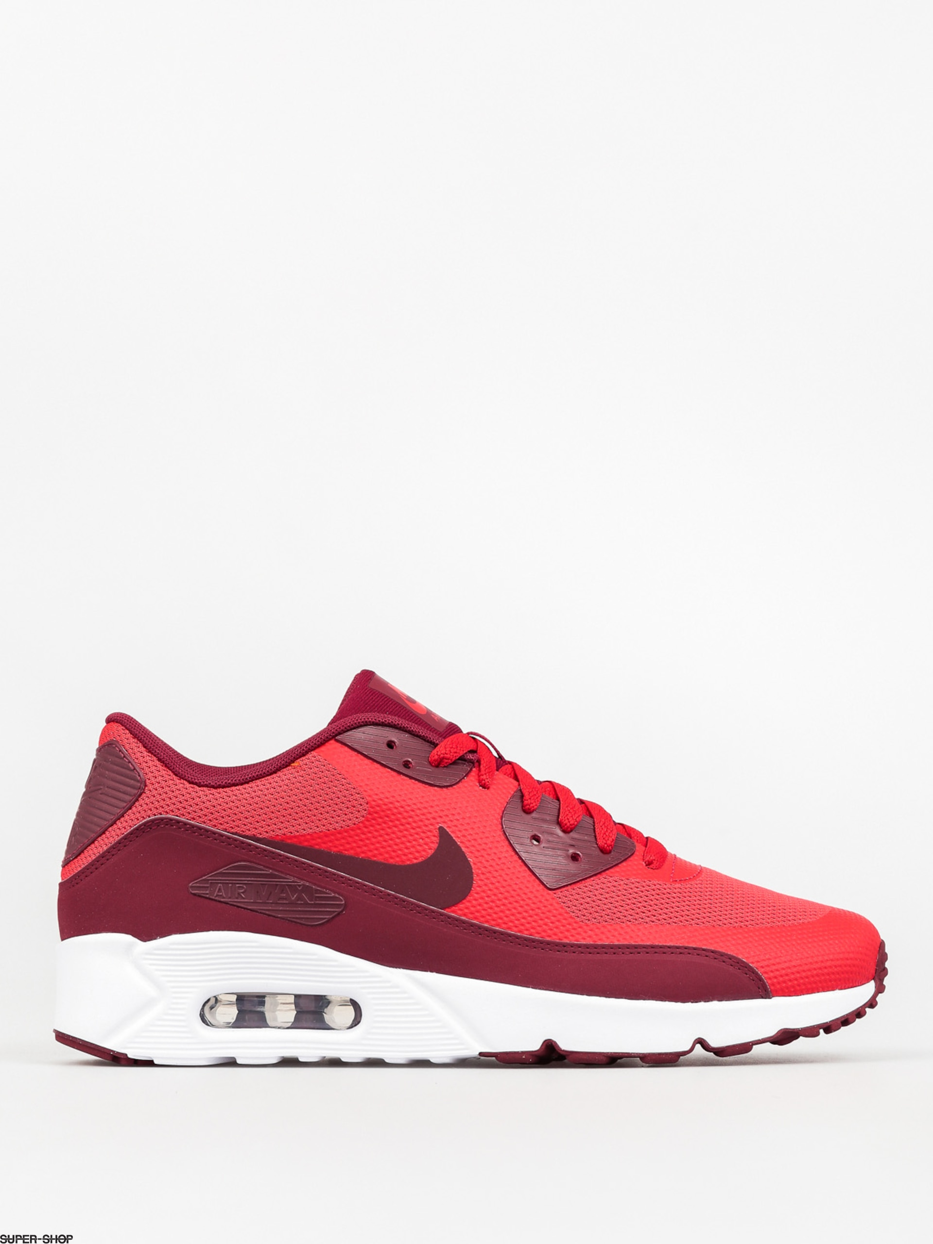 huge discount ec984 d50b6 ... order nike sko air 0 max 90 ultra 2 0 air essential university rød team  rød