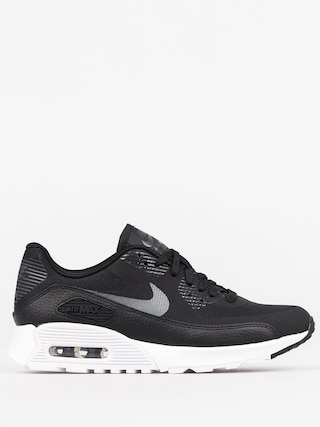 Nike Shoes Air Max 90 Wmn (Ultra 2 0 black/mtlc henatite white)