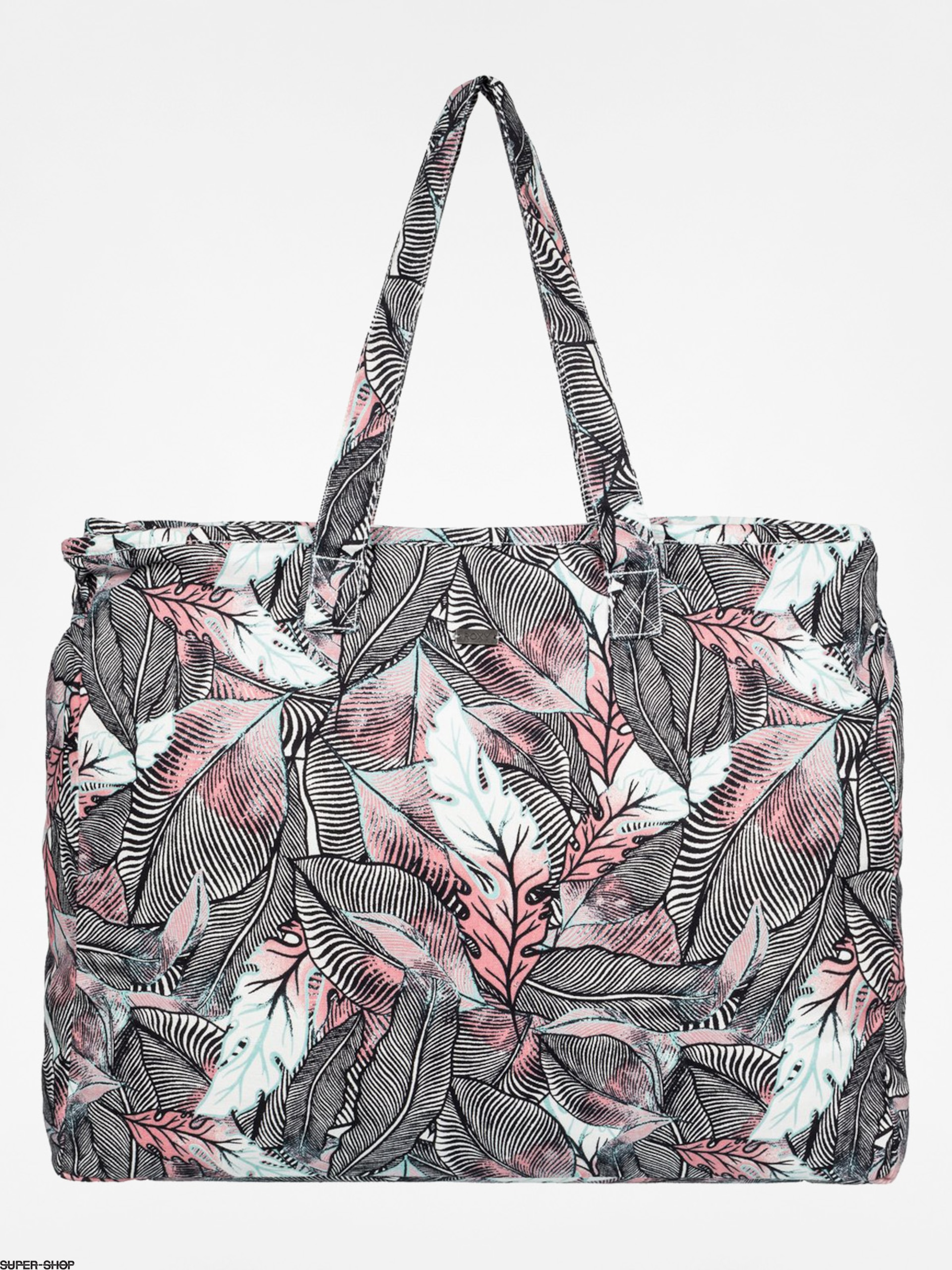 Roxy Schultertasche Single Water B Wmn (retro leaf)
