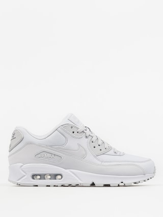 Nike Air Max 90 Shoes (Essential wolf grey/wolf grey wolf grey)