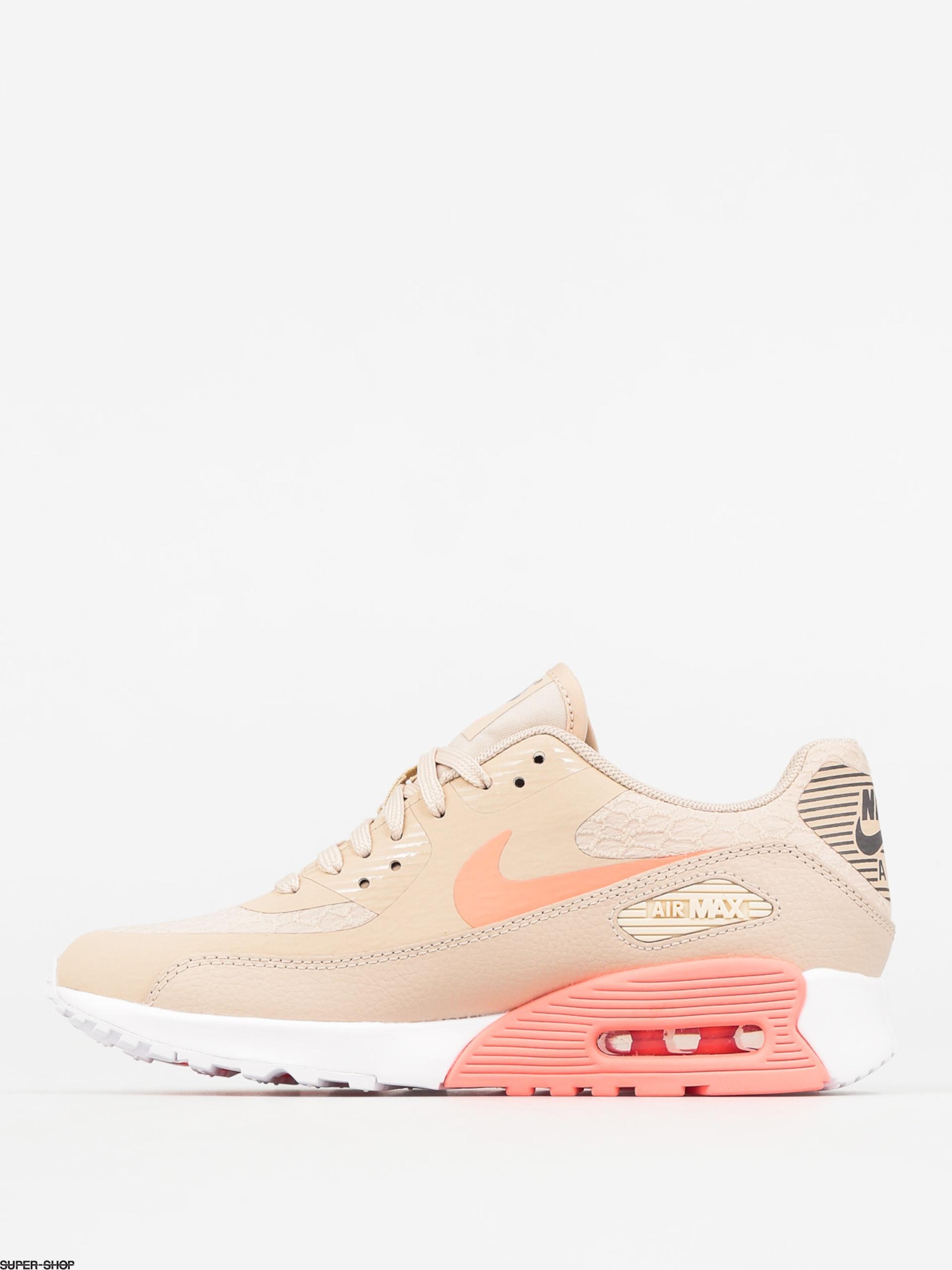 0 Glow Wmnultra Air 2 Max Nike Schuhe White 90 Oatmeallava vmnN80wO