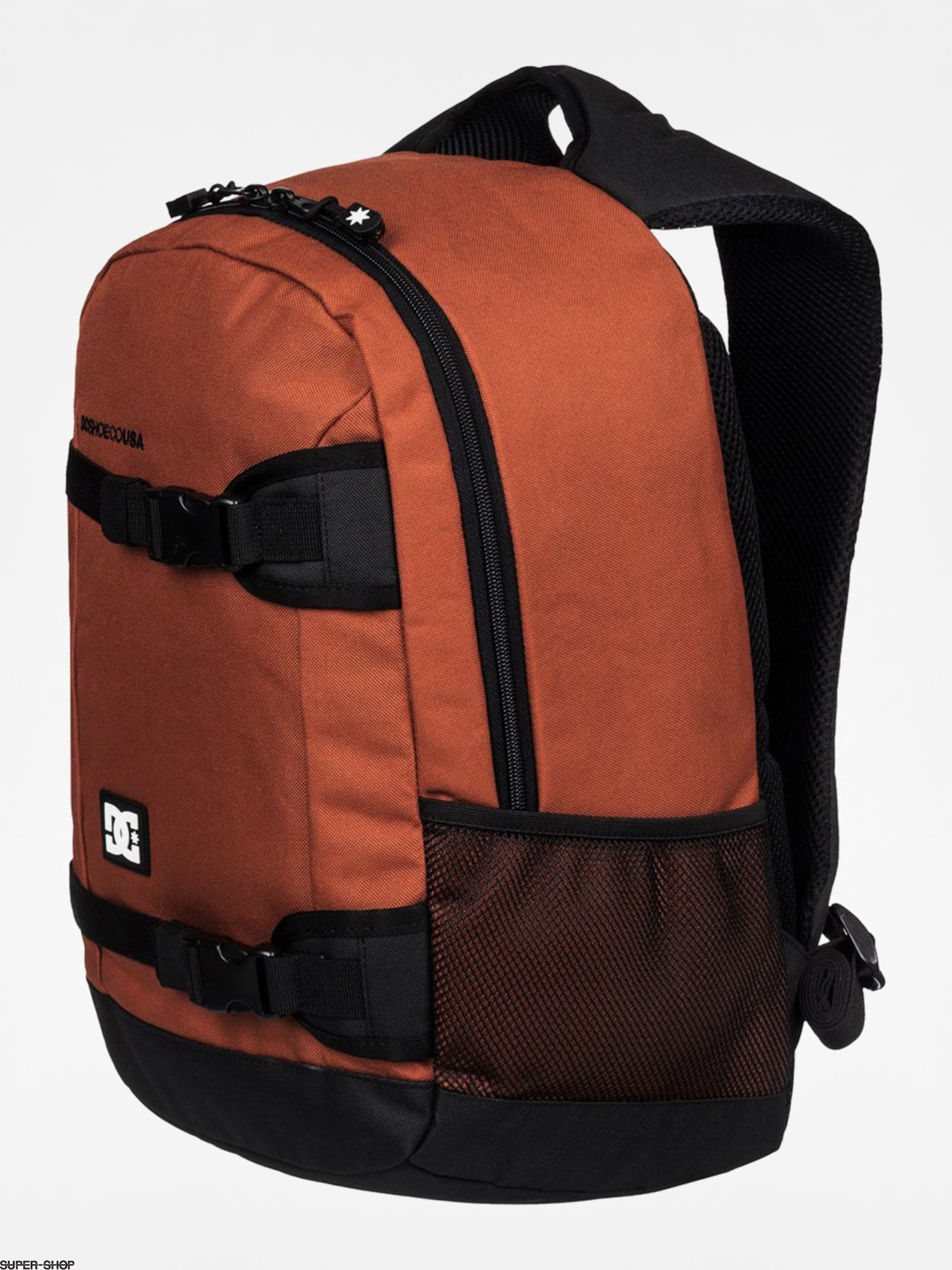 DC Backpack Grind II (brown)