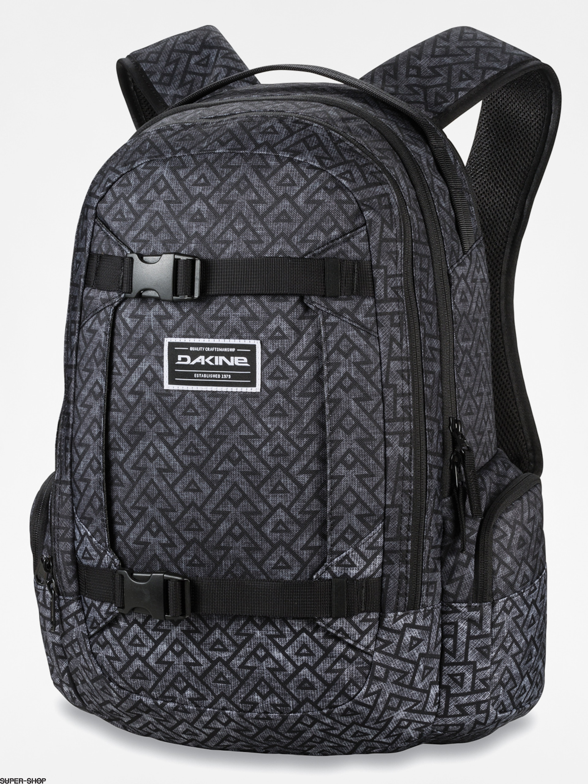 Dakine Backpack Mission