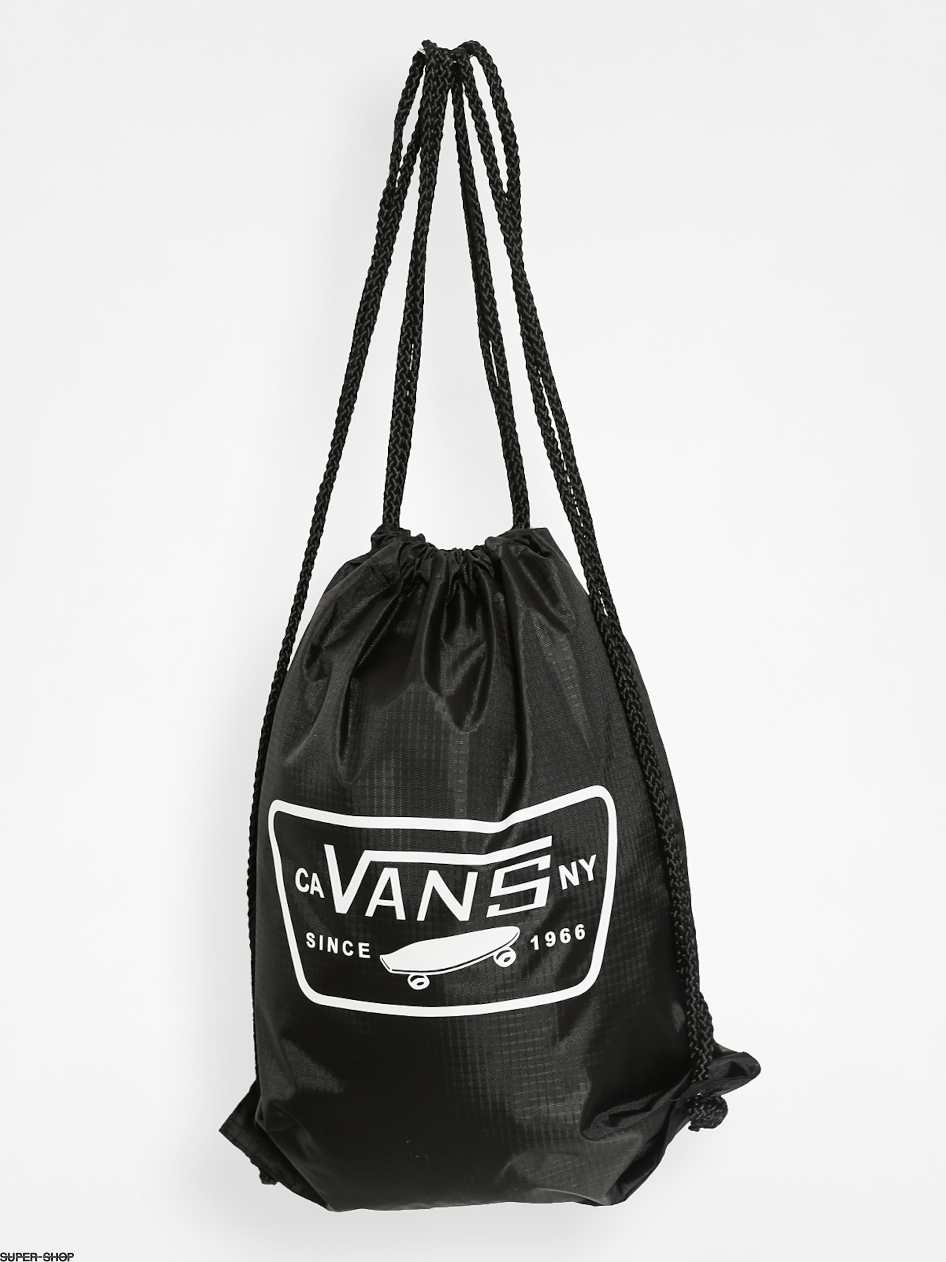 Vans Rucksack League Bench Bag (black/white)