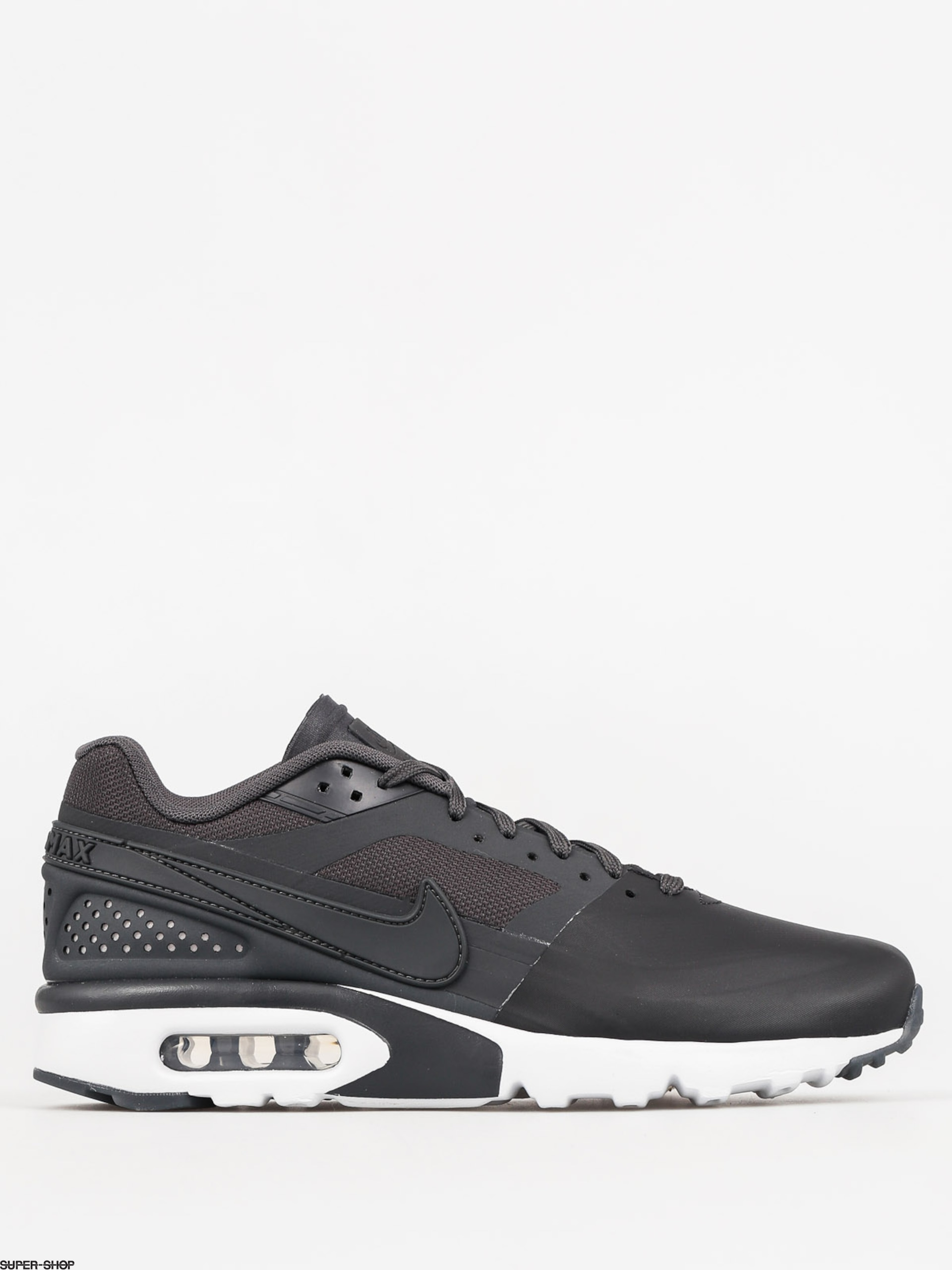 Nike Shoes Air Max Bw Ultra Se (black/anthracite anthracite)