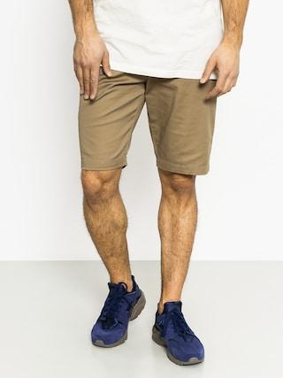 Volcom Frickin Modern Stretch Shorts (kha)