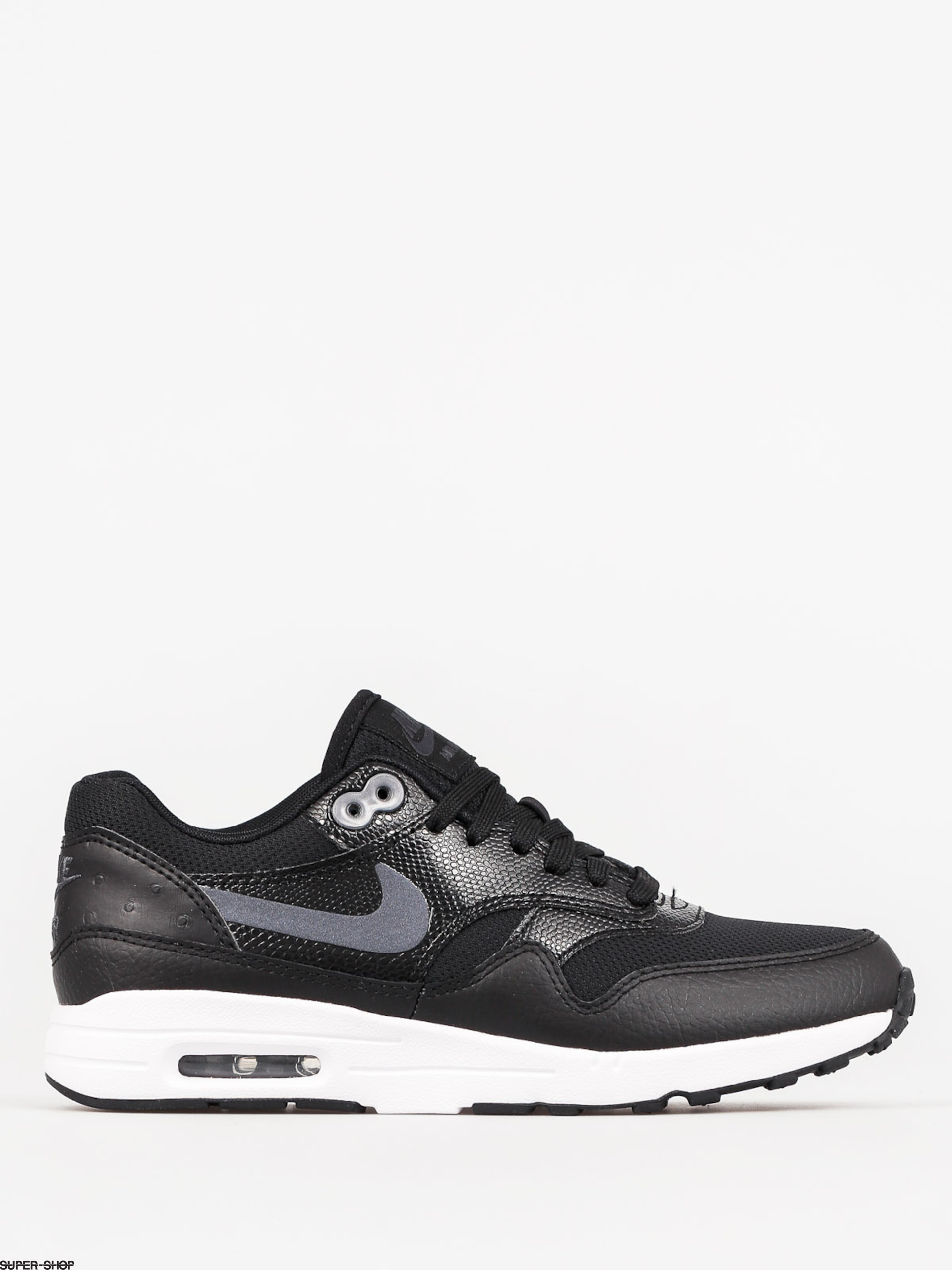 Nike Shoes Air Max 1 Wmn (Ultra 2 0 black/mtlc hematite black)