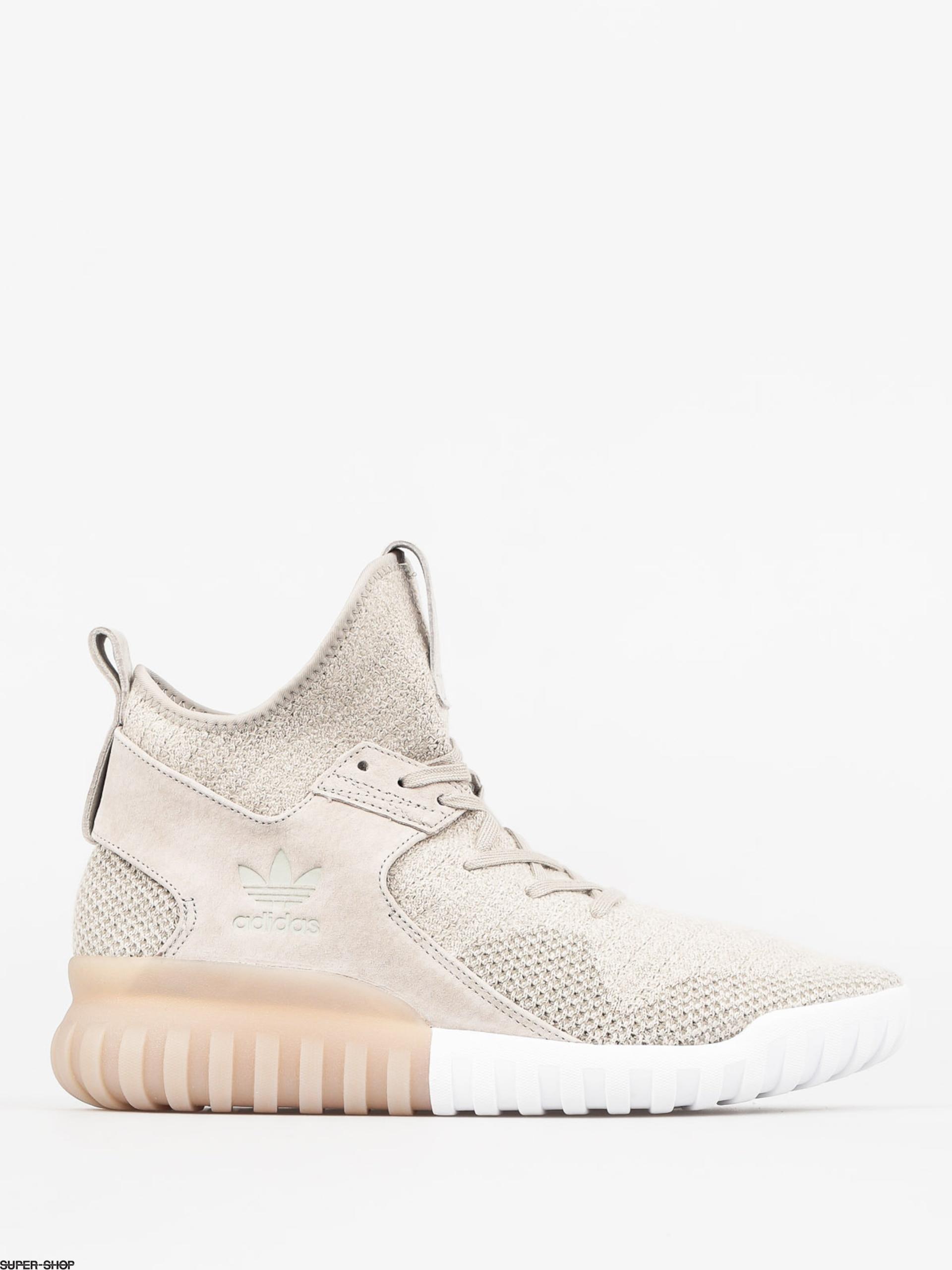 adidas Shoes Tubular X Pk (sesame/cbrown/tracar)