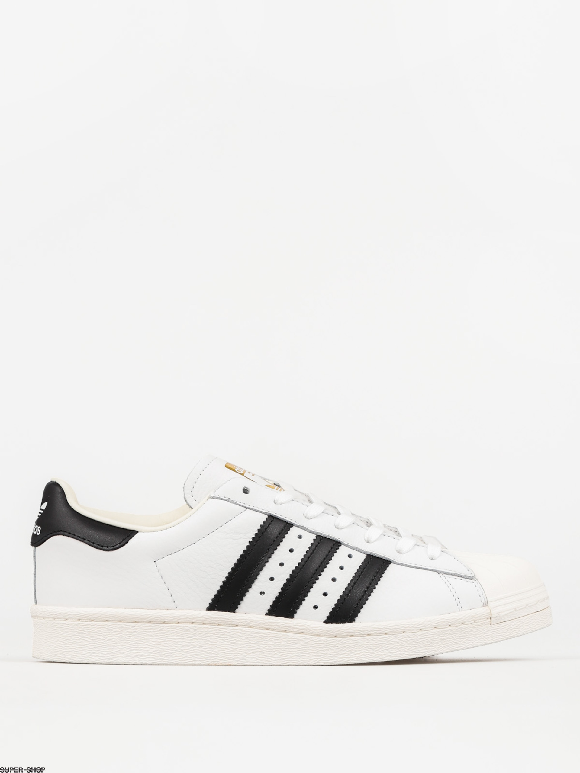 adidas Shoes Superstar Boost (ftwwht/cblack/goldmt)
