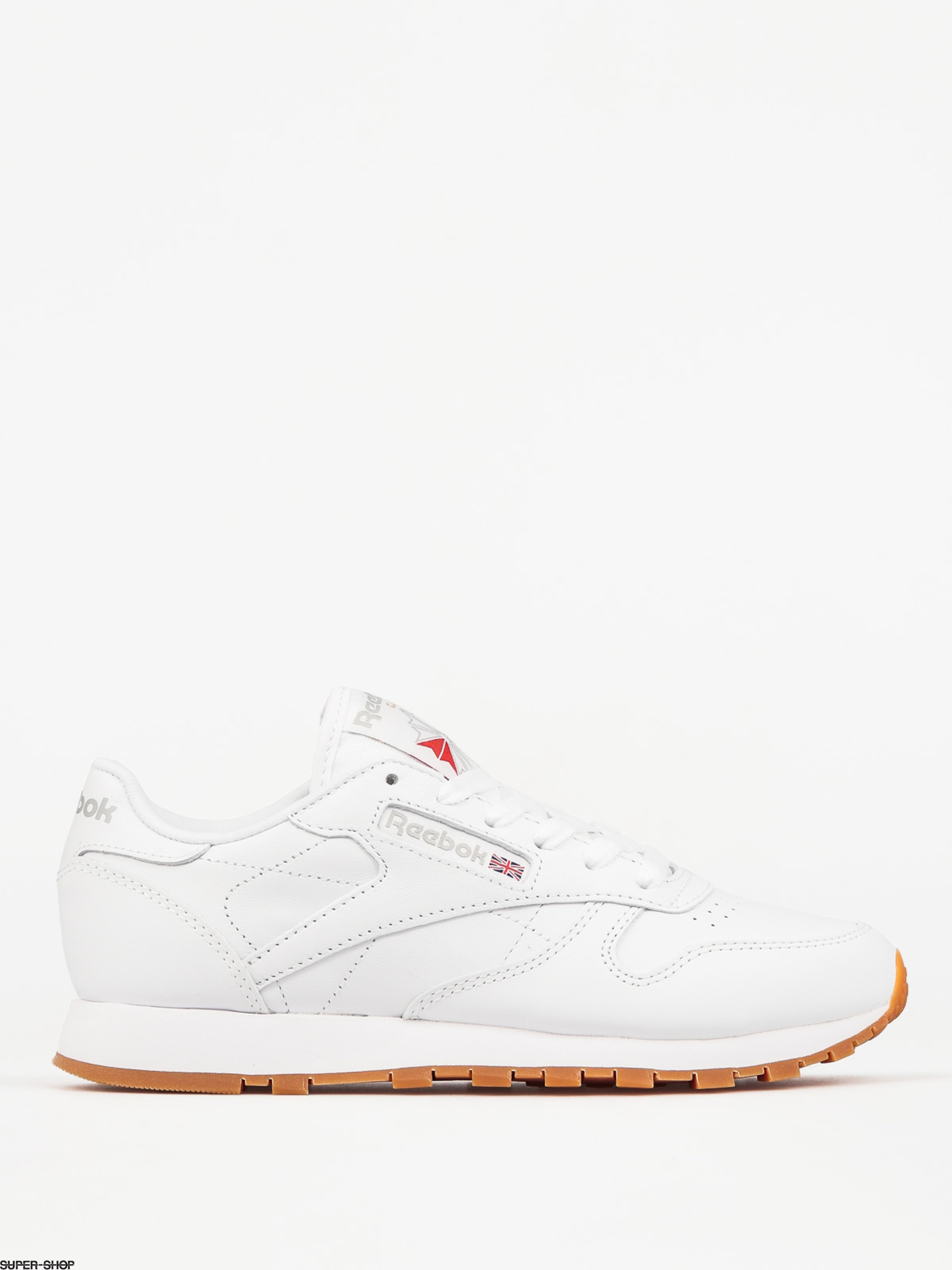Reebok Schuhe Classic Leather Wmn
