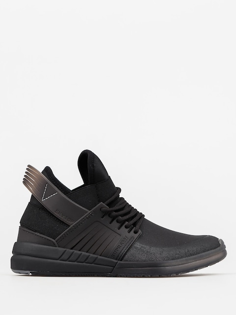 Supra Shoes Skytop V (black black)