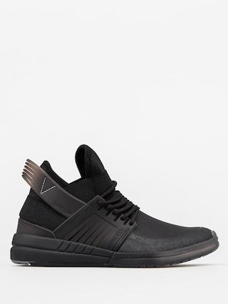 Supra Shoes Skytop V (black black)