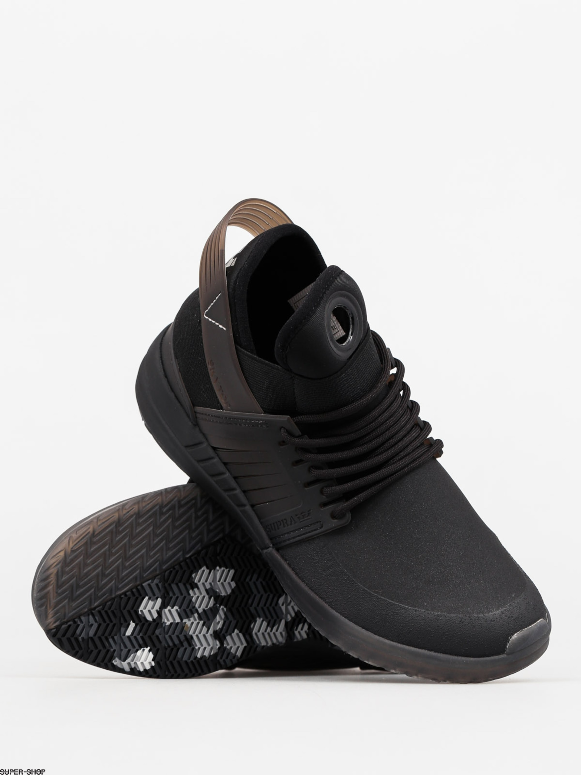 Supra Shoes Skytop V (black black) b1db7070069
