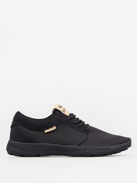 Supra Shoes Hammer Run (black black)