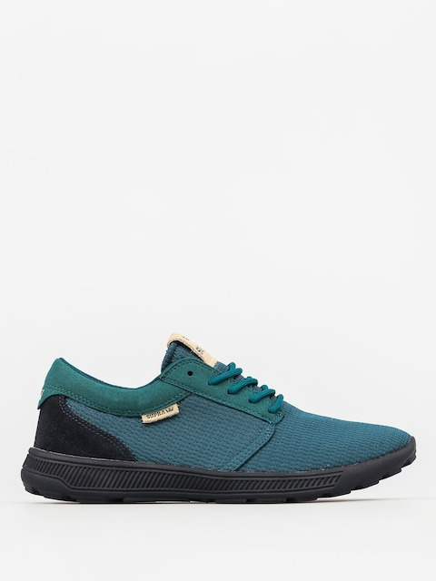 Supra Shoes Hammer Run (deep teal black)