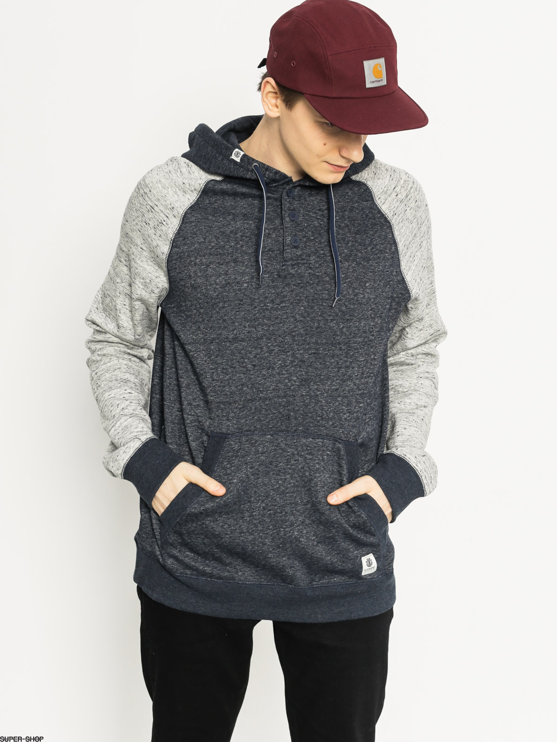 Element Sweatshirt Meridian