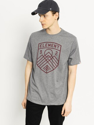 Element T-Shirt Bern (grey heather)