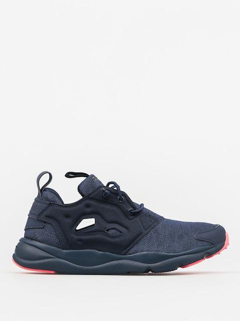 Reebok Shoes Furylite Sole Wmn (collegiate navy/lead/fire)