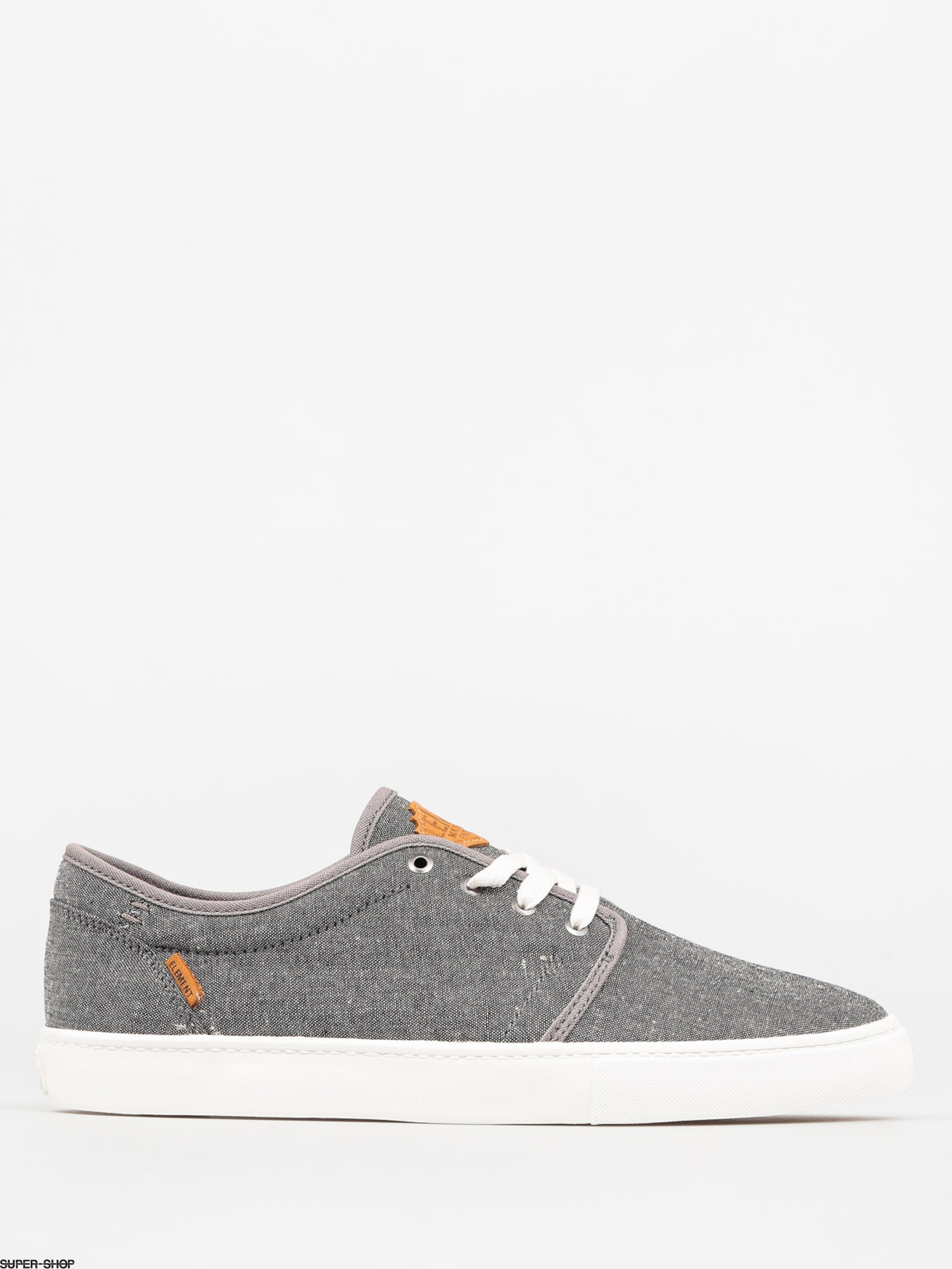 Element Shoes Darwin (stone chambray)