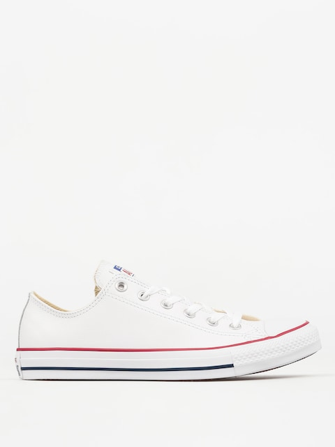 Converse Shoes Chuck Taylor All Star OX (white)